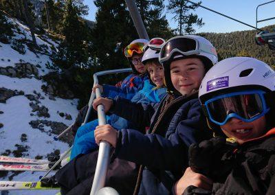 ski 2019