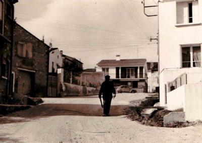 Rue Joseph Cazeilles